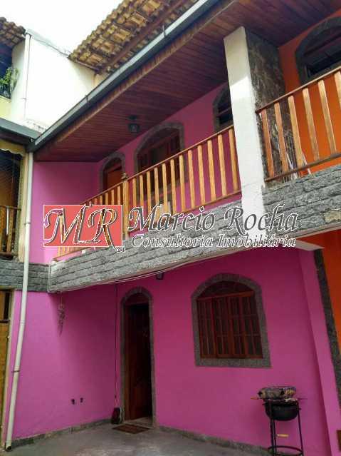 46098992_870012043201469_63255 - Valqueire casa triplex 2qts terraço churrasqueira 1vg - VLCN20032 - 1