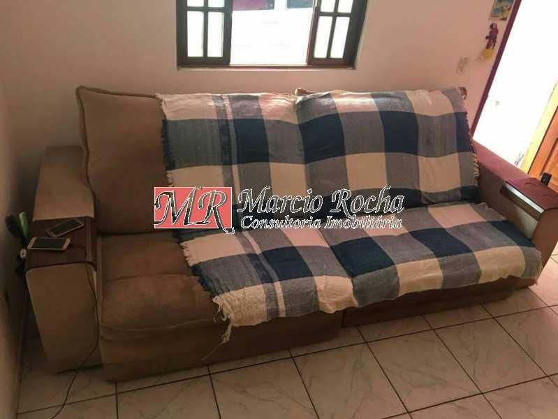 46037772_870011973201476_64025 - Valqueire casa triplex 2qts terraço churrasqueira 1vg - VLCN20032 - 9