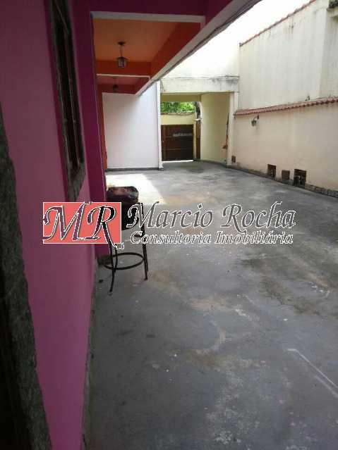 46043907_870011899868150_72434 - Valqueire casa triplex 2qts terraço churrasqueira 1vg - VLCN20032 - 10