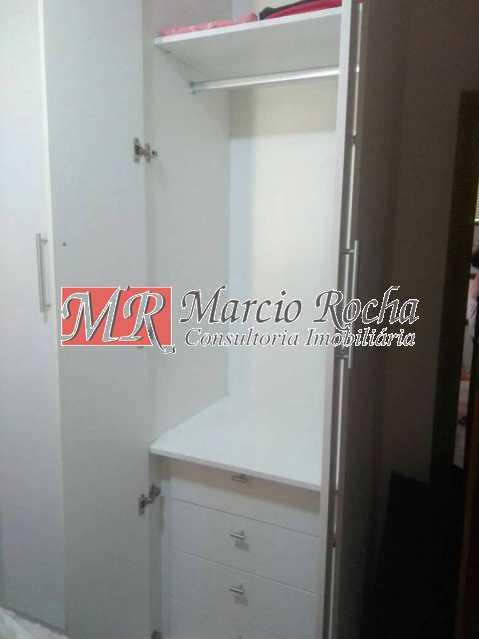 46049503_870011426534864_89041 - Valqueire casa triplex 2qts terraço churrasqueira 1vg - VLCN20032 - 11