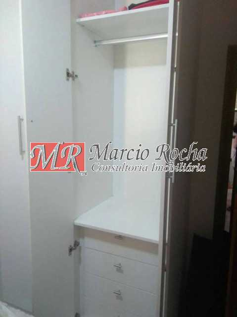46049503_870011426534864_89041 - Valqueire casa triplex 2qts terraço churrasqueira 1vg - VLCN20032 - 13