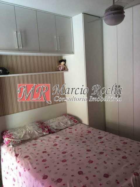 46067373_870011856534821_22067 - Valqueire casa triplex 2qts terraço churrasqueira 1vg - VLCN20032 - 14