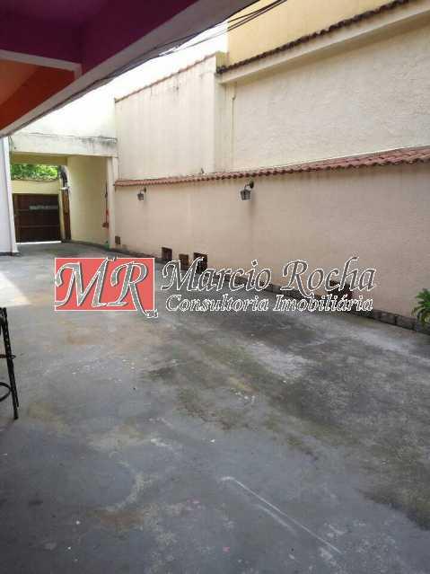 46138649_870011999868140_74986 - Valqueire casa triplex 2qts terraço churrasqueira 1vg - VLCN20032 - 20