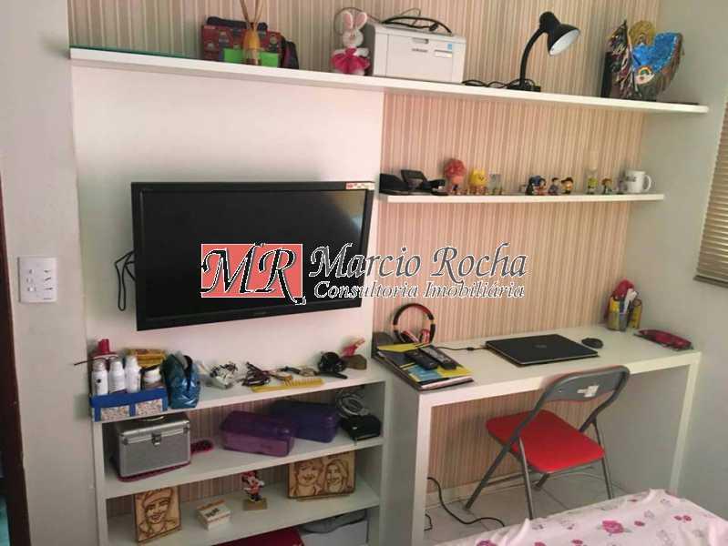 46165073_870012026534804_18003 - Valqueire casa triplex 2qts terraço churrasqueira 1vg - VLCN20032 - 22