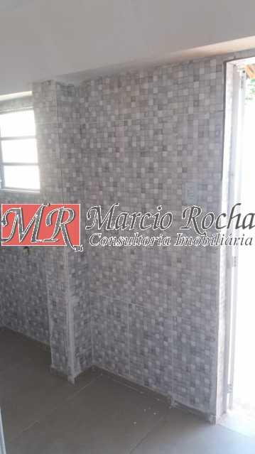 6c9532ff-aaa7-4a67-ac0a-7e2db5 - Oswaldo Cruz ALUGO casa ,1 quarto, garagem - VLCV10002 - 4