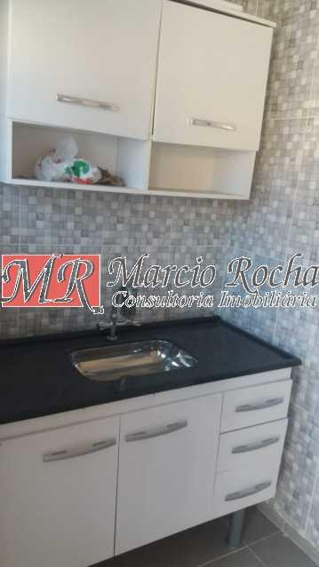 7b7039c1-aa66-4285-a6dd-a0a106 - Oswaldo Cruz ALUGO casa ,1 quarto, garagem - VLCV10002 - 5
