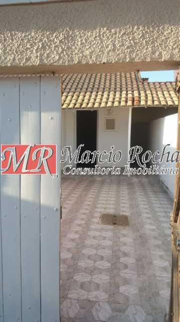 WhatsApp Image 2021-04-05 at 1 - Oswaldo Cruz ALUGO casa ,1 quarto, garagem - VLCV10002 - 1