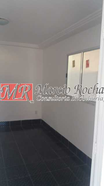 WhatsApp Image 2021-04-05 at 1 - Oswaldo Cruz ALUGO casa ,1 quarto, garagem - VLCV10002 - 9