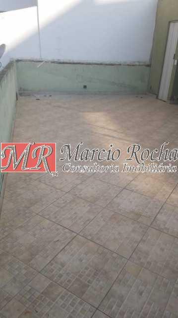 51077049_913163945552945_58598 - Campinho colado Valqueire casa com 3qts suíte piscina 2v - VLCN30037 - 8