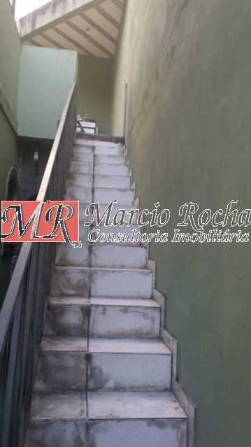 51424022_913163825552957_15849 - Campinho colado Valqueire casa com 3qts suíte piscina 2v - VLCN30037 - 5
