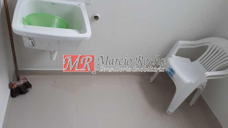 7dfd656c-b7a2-4f01-8ce7-f41ab7 - Valqueire ALUGO CASA 2 quartos, porcelanato - VLCN20034 - 14