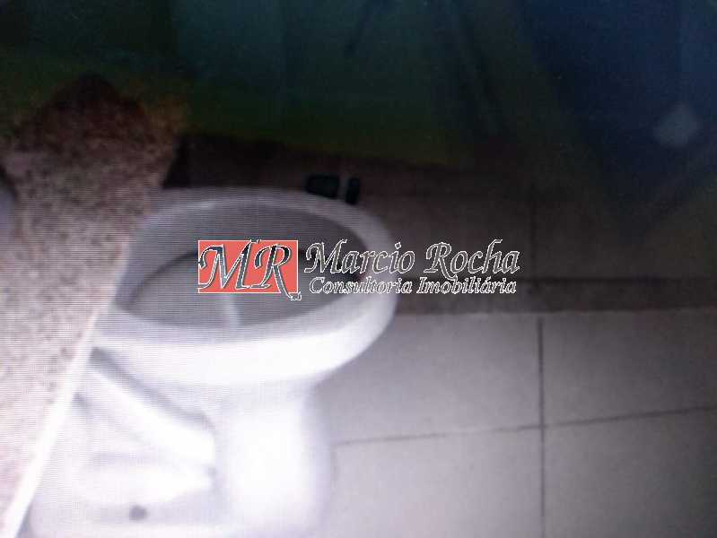 ceb554ce-8f4f-4f7e-82e5-2be9c6 - Grajaú Vendo 3 quartos, suite, 1a locação porcelanato - VLAP30108 - 10