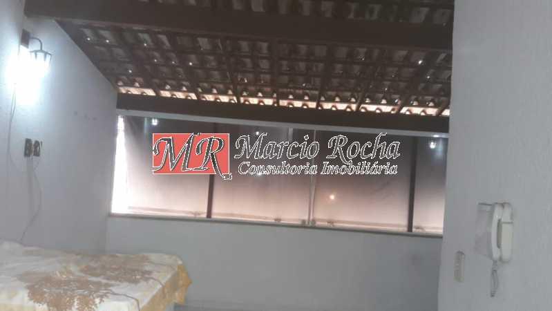 3e57cbe0-1237-4249-915c-0d9b91 - Campinho Vendo CASA duplex, 2 quartos, terraço - VLCN20036 - 4