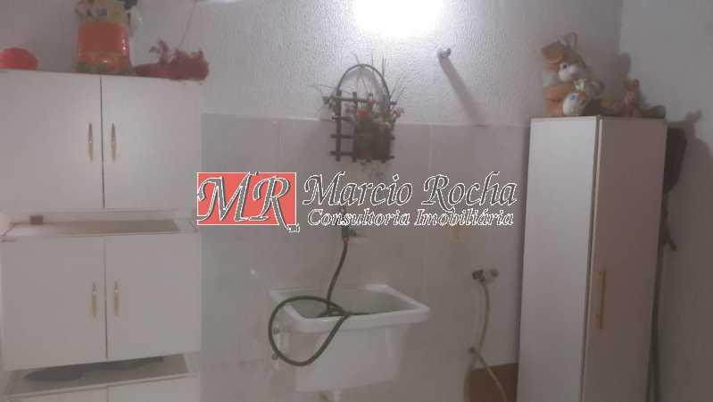 5abc5c5e-7755-4b4d-896a-470f48 - Campinho Vendo CASA duplex, 2 quartos, terraço - VLCN20036 - 5