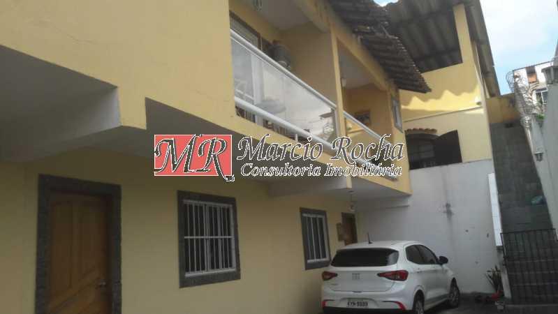 78a1de36-18a0-453c-9881-26567a - Campinho Vendo CASA duplex, 2 quartos, terraço - VLCN20036 - 1