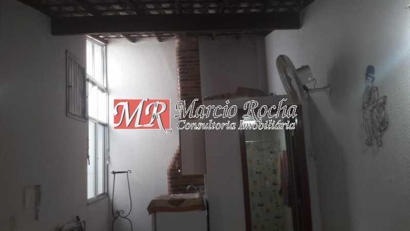 146b8cea-63f6-49d0-8322-defde7 - Campinho Vendo CASA duplex, 2 quartos, terraço - VLCN20036 - 7