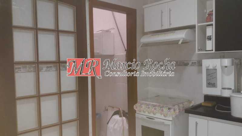 8589be0a-2993-4b13-8ff6-0d30f4 - Campinho Vendo CASA duplex, 2 quartos, terraço - VLCN20036 - 9