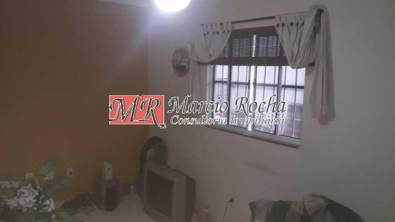 19020a0f-2d29-483b-b9cc-dd8244 - Campinho Vendo CASA duplex, 2 quartos, terraço - VLCN20036 - 11