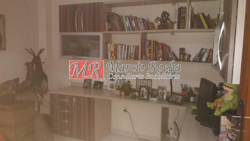 62614f97-64fc-4d82-88b2-ebf877 - Campinho Vendo CASA duplex, 2 quartos, terraço - VLCN20036 - 13