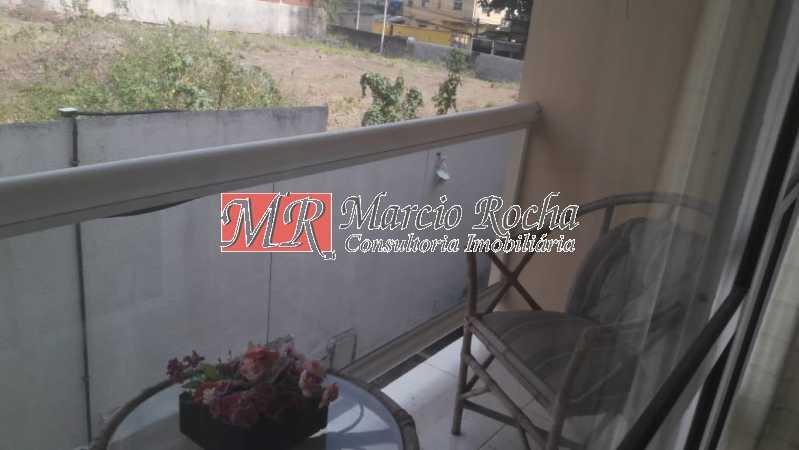 a8e0cbdb-082c-452a-9303-f28b5a - Campinho Vendo CASA duplex, 2 quartos, terraço - VLCN20036 - 15