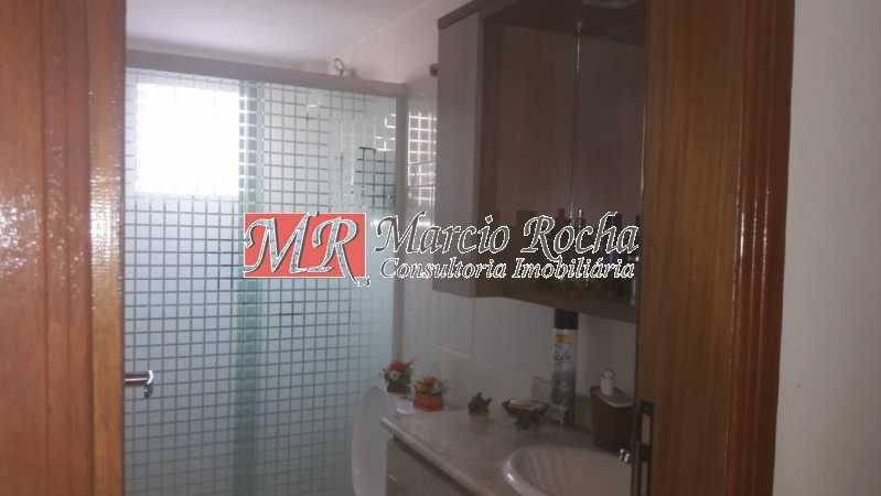 b456eb34-297d-4ca8-b720-9c9ee2 - Campinho Vendo CASA duplex, 2 quartos, terraço - VLCN20036 - 18