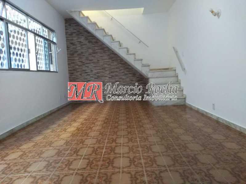 WhatsApp Image 2021-04-07 at 1 - Casa de Vila 2 quartos para venda e aluguel Vila Valqueire, Rio de Janeiro - R$ 320.000 - VLCV20014 - 4