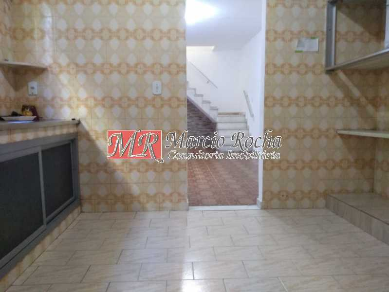 WhatsApp Image 2021-04-07 at 1 - Casa de Vila 2 quartos para venda e aluguel Vila Valqueire, Rio de Janeiro - R$ 320.000 - VLCV20014 - 6