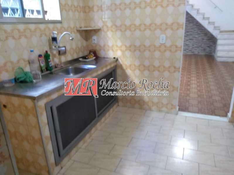 WhatsApp Image 2021-04-07 at 1 - Casa de Vila 2 quartos para venda e aluguel Vila Valqueire, Rio de Janeiro - R$ 320.000 - VLCV20014 - 7