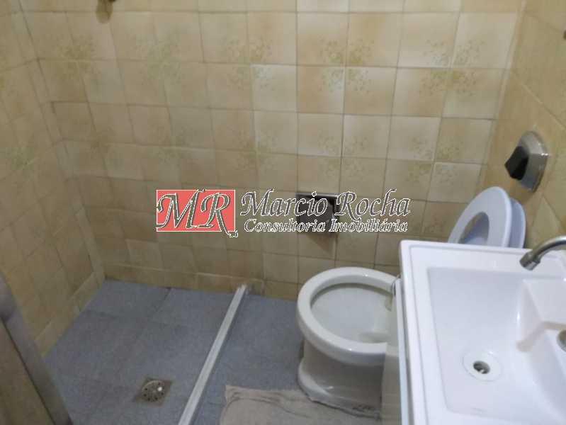 WhatsApp Image 2021-04-07 at 1 - Casa de Vila 2 quartos para venda e aluguel Vila Valqueire, Rio de Janeiro - R$ 320.000 - VLCV20014 - 22