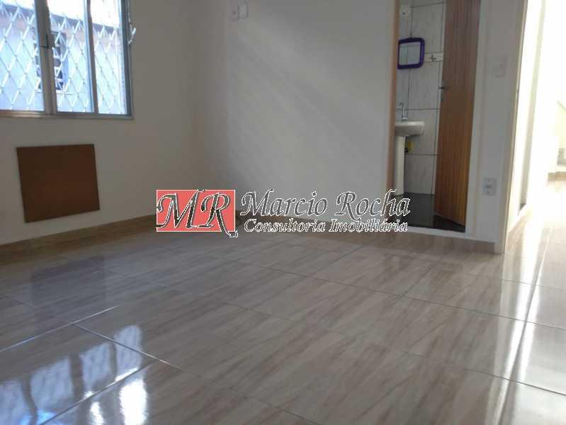 WhatsApp Image 2021-04-07 at 1 - Casa de Vila 2 quartos para venda e aluguel Vila Valqueire, Rio de Janeiro - R$ 320.000 - VLCV20014 - 13