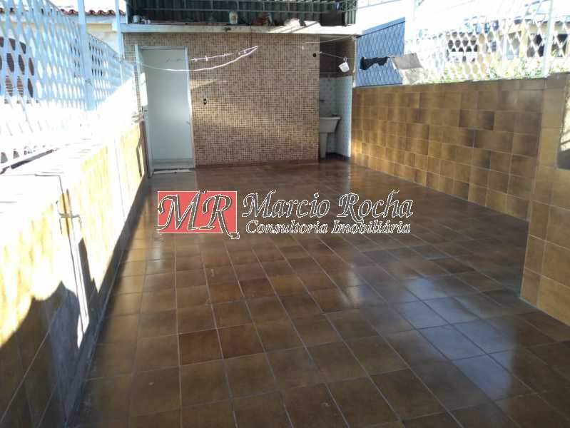 WhatsApp Image 2021-04-07 at 1 - Casa de Vila 2 quartos para venda e aluguel Vila Valqueire, Rio de Janeiro - R$ 320.000 - VLCV20014 - 14