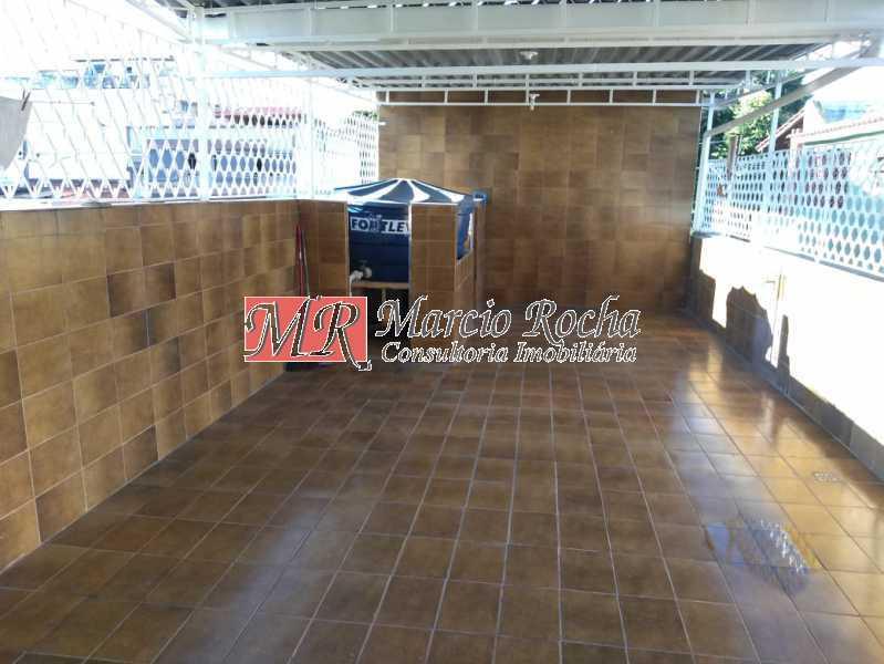 WhatsApp Image 2021-04-07 at 1 - Casa de Vila 2 quartos para venda e aluguel Vila Valqueire, Rio de Janeiro - R$ 320.000 - VLCV20014 - 15