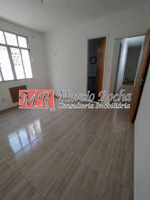 WhatsApp Image 2021-04-28 at 1 - Casa de Vila 2 quartos para venda e aluguel Vila Valqueire, Rio de Janeiro - R$ 320.000 - VLCV20014 - 19
