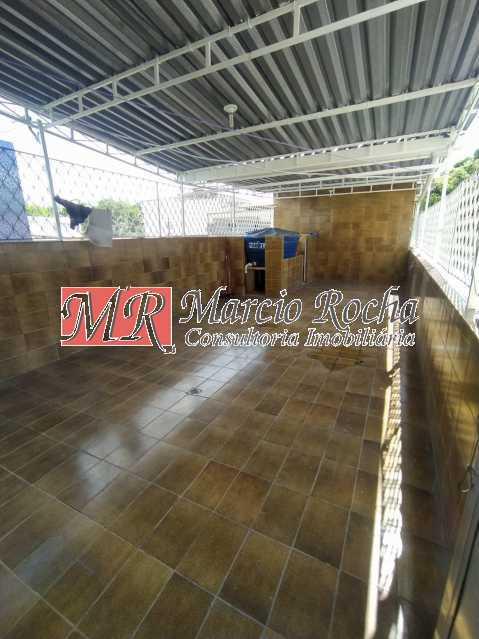 WhatsApp Image 2021-04-28 at 1 - Casa de Vila 2 quartos para venda e aluguel Vila Valqueire, Rio de Janeiro - R$ 320.000 - VLCV20014 - 16
