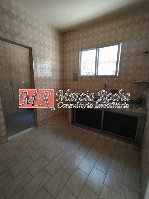 WhatsApp Image 2021-04-28 at 1 - Casa de Vila 2 quartos para venda e aluguel Vila Valqueire, Rio de Janeiro - R$ 320.000 - VLCV20014 - 9