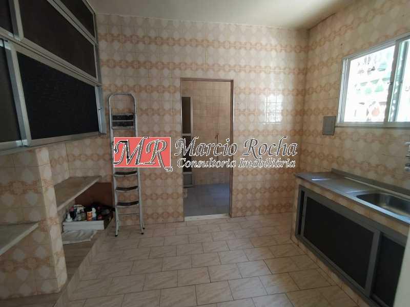 WhatsApp Image 2021-04-28 at 1 - Casa de Vila 2 quartos para venda e aluguel Vila Valqueire, Rio de Janeiro - R$ 320.000 - VLCV20014 - 8