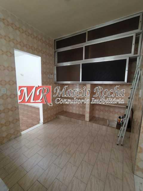 WhatsApp Image 2021-04-28 at 1 - Casa de Vila 2 quartos para venda e aluguel Vila Valqueire, Rio de Janeiro - R$ 320.000 - VLCV20014 - 10