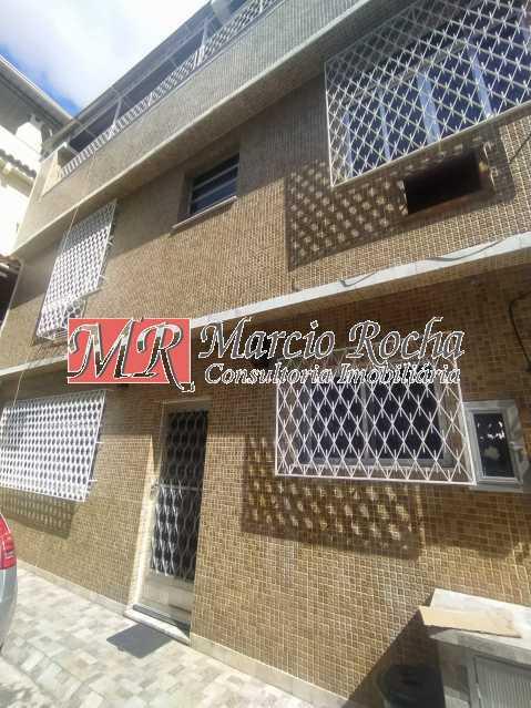 WhatsApp Image 2021-04-28 at 1 - Casa de Vila 2 quartos para venda e aluguel Vila Valqueire, Rio de Janeiro - R$ 320.000 - VLCV20014 - 24