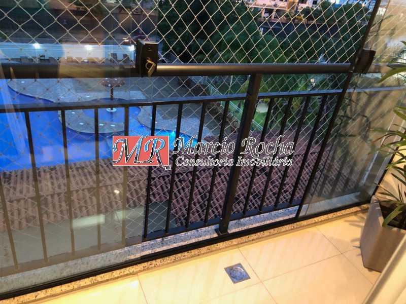 51095efc-3e7e-4584-96d7-27d880 - Valqueire Vendo AP 3 Quartos, suite, varanda - VLAP30110 - 12