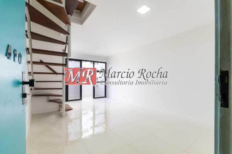 fotos-1 - Barra Bali apartamento duplex 2 suítes, vista mar, 1vg lindo - VLAP20269 - 3
