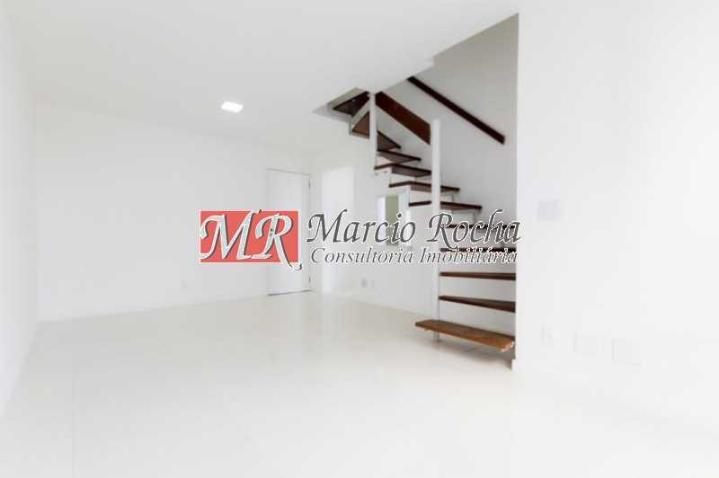 fotos-2 - Barra Bali apartamento duplex 2 suítes, vista mar, 1vg lindo - VLAP20269 - 5