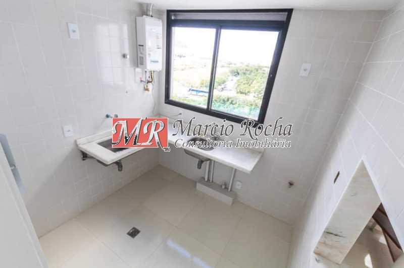 fotos-7 - Barra Bali apartamento duplex 2 suítes, vista mar, 1vg lindo - VLAP20269 - 13