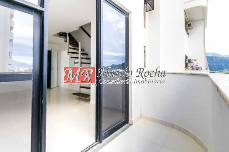 fotos-11 - Barra Bali apartamento duplex 2 suítes, vista mar, 1vg lindo - VLAP20269 - 4