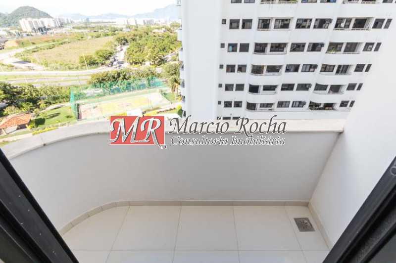 fotos-12 - Barra Bali apartamento duplex 2 suítes, vista mar, 1vg lindo - VLAP20269 - 7