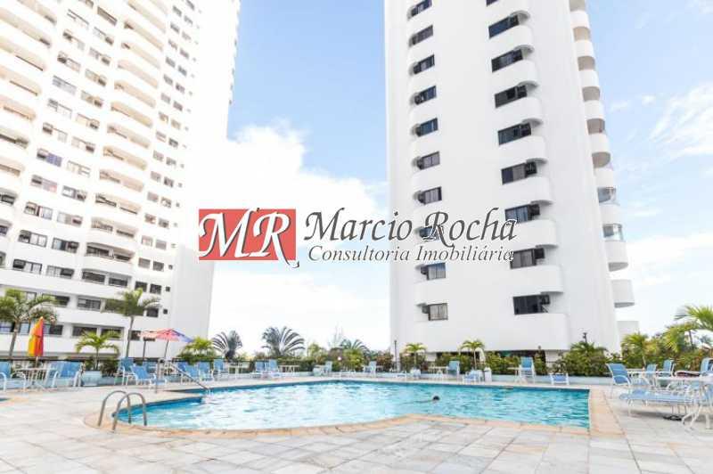 fotos-27 - Barra Bali apartamento duplex 2 suítes, vista mar, 1vg lindo - VLAP20269 - 23