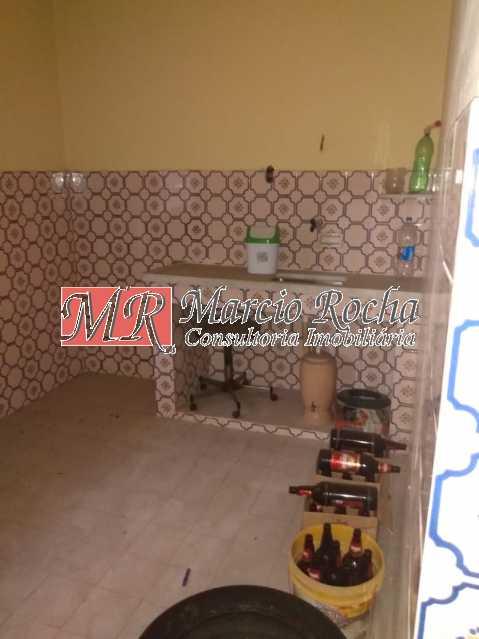 8dcef7f6-ddb8-471e-a6e8-722855 - Casa duplex na Rua das Rosas 4 quartos terraço quintal - VLCA40008 - 4