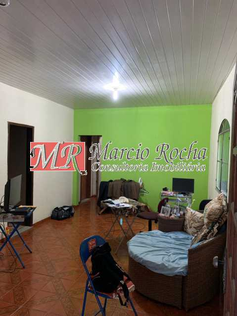 9dc62545-884a-42ba-b40a-d278e9 - Casa duplex na Rua das Rosas 4 quartos terraço quintal - VLCA40008 - 3