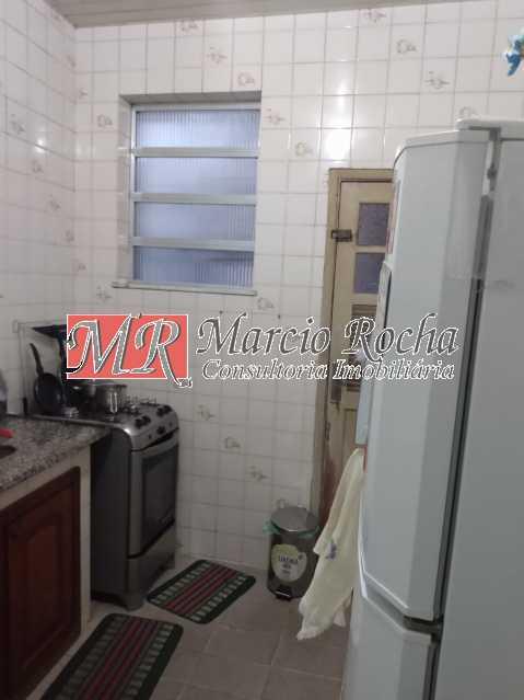 143afab5-7b20-4b48-9ff7-3ee153 - Casa duplex na Rua das Rosas 4 quartos terraço quintal - VLCA40008 - 6