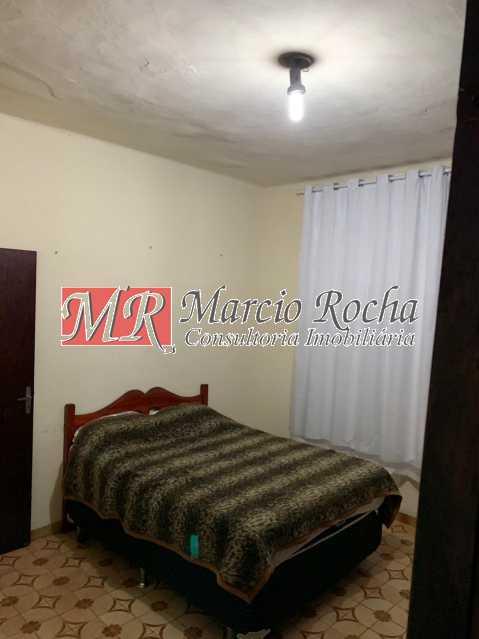 529a068f-ba24-43ba-8e77-affb22 - Casa duplex na Rua das Rosas 4 quartos terraço quintal - VLCA40008 - 9