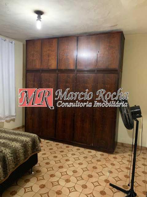 cfa769c7-2f12-4d8e-9263-0694fe - Casa duplex na Rua das Rosas 4 quartos terraço quintal - VLCA40008 - 10